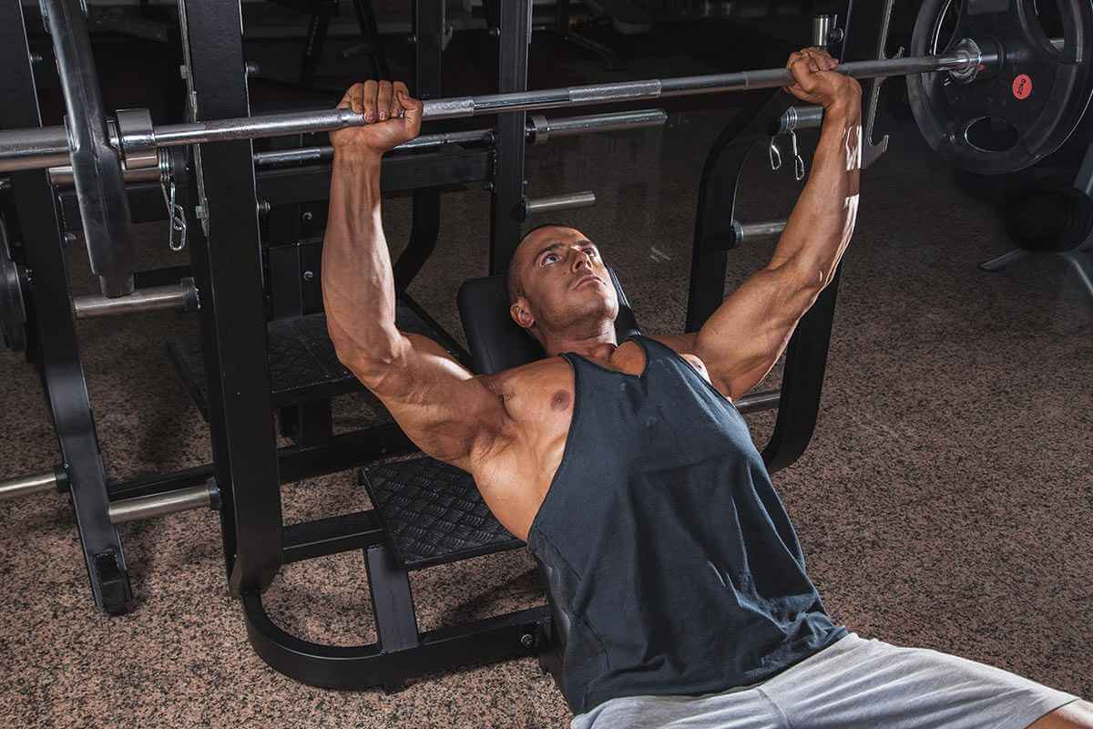 Bailey Fitness - Need to Know About Your Pectorals (2)