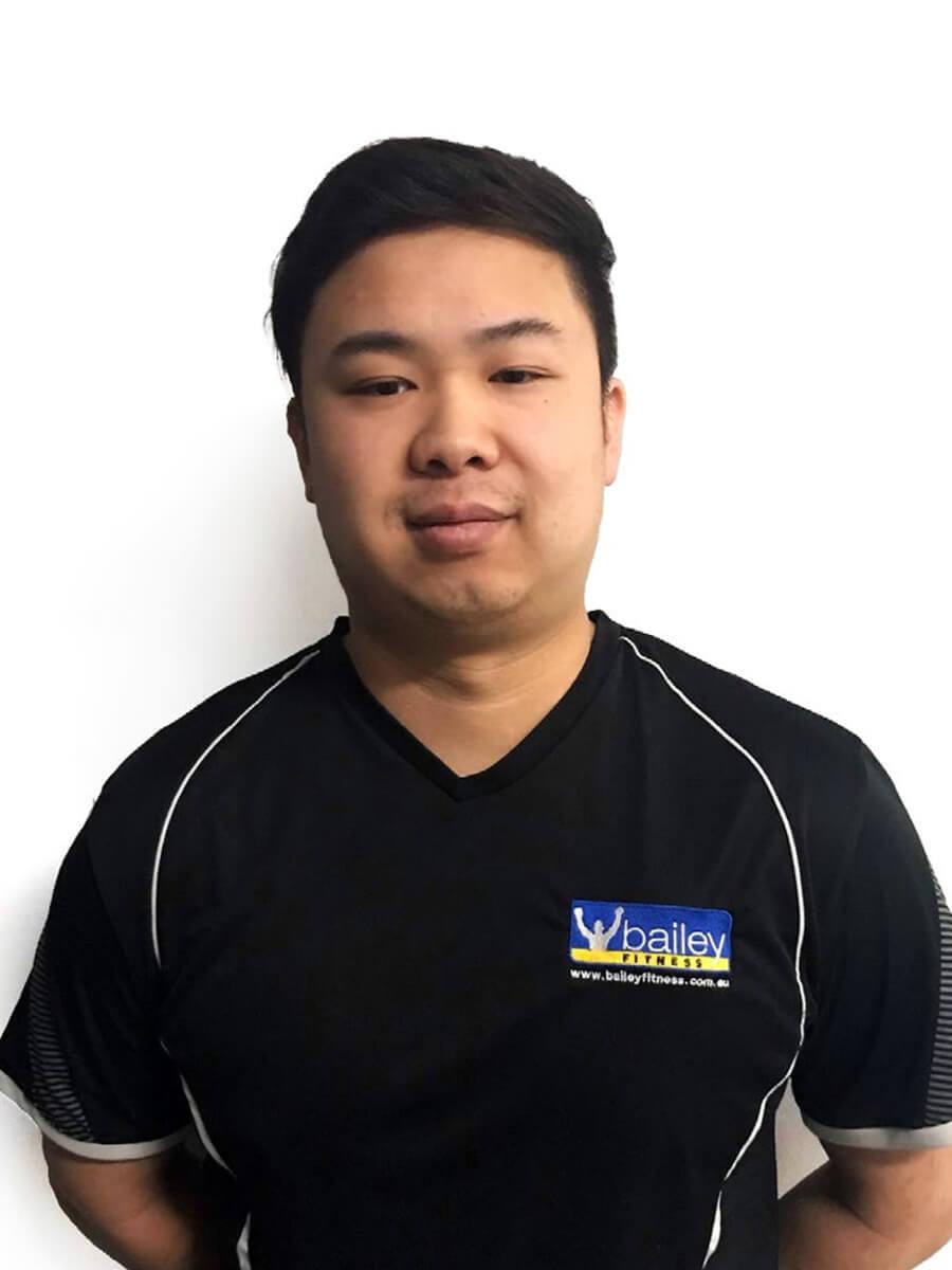 Darren Chan